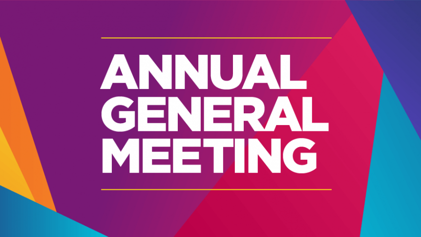 Annual General Meeting (AGM) – USCAC