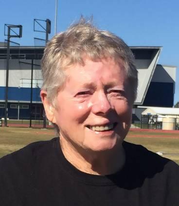 Jackie Byrnes (OAM)